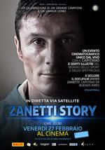 Locandina Zanetti Story