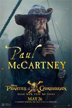 Poster Pirati dei Caraibi - La vendetta di Salazar  n. 10