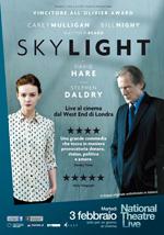 Trailer Skylight