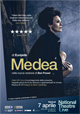 National Theatre Live - Medea