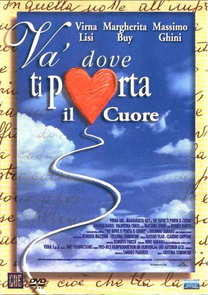 Va 39 dove ti porta il cuore 1996 - Sky ti porta al cinema ...