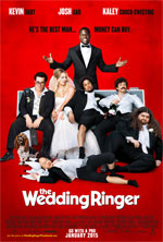 The Wedding Ringer – Un Testimone In Affitto (2015)