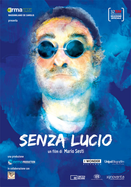 Senza Lucio in streaming & download
