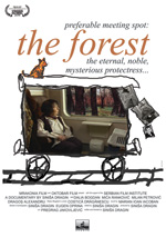 Trailer The Forest
