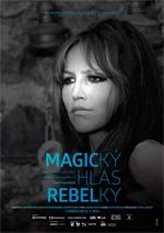 Trailer Magický Hlas Rebelky