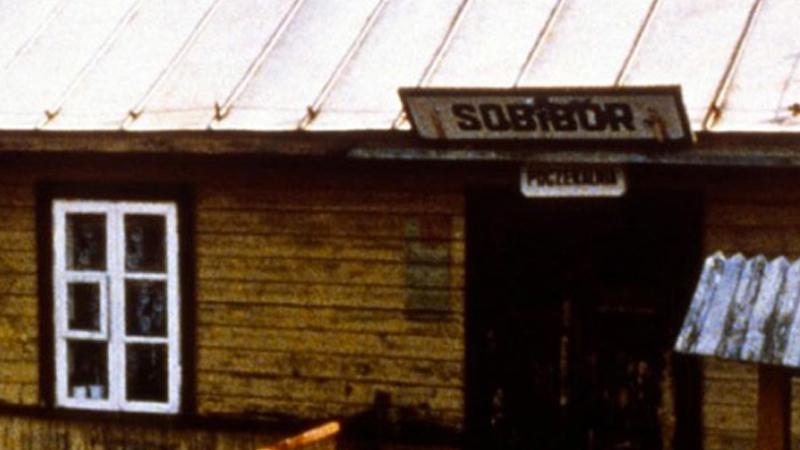 Sobibor - 14 Ottobre 1943 ore 16