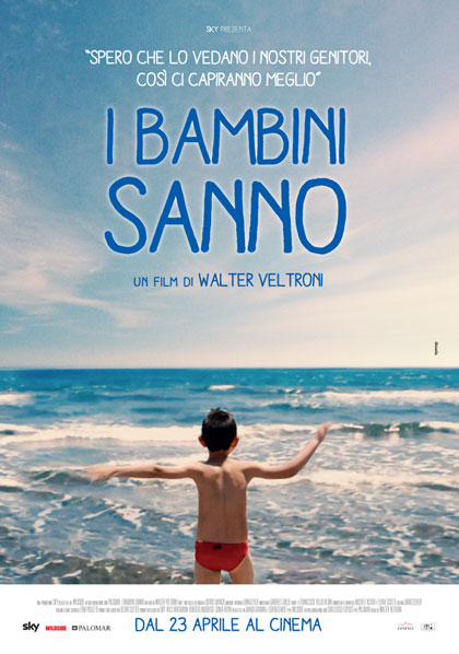 I bambini sanno in streaming & download