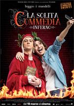 La solita commedia - Inferno streaming ITA 2015