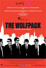Locandina The Wolfpack