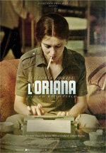 Locandina L'Oriana