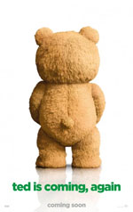 Poster Ted 2  n. 1