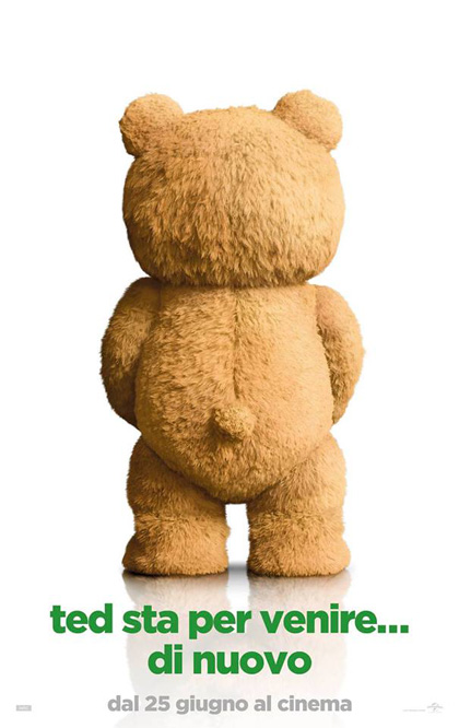 Ted 2 in streaming & download