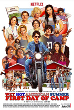 Trailer Wet Hot American Summer: First Day of Camp