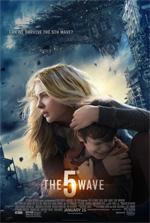 Poster La quinta onda  n. 3
