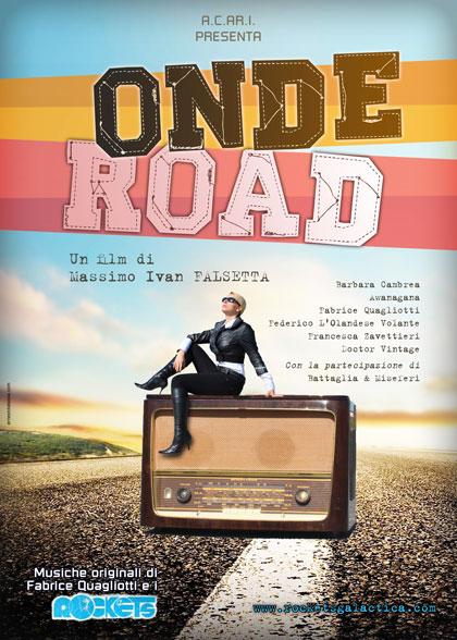 Trailer Onde Road