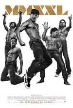 Trailer Magic Mike XXL