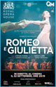 Royal Opera House: Romeo e Giulietta