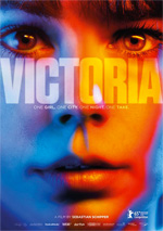 Poster Victoria  n. 1