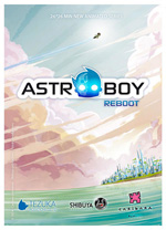 Trailer Astro Boy Reboot