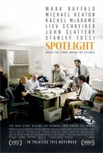 Poster Il caso Spotlight  n. 1