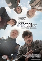 Poster Perfect Day  n. 1