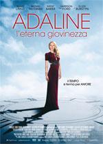 Locandina Adaline - L'eterna giovinezza