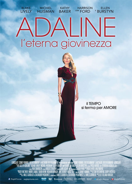 Adaline – L'eterna giovinezza in streaming & download