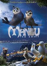 Trailer Manou la rondine