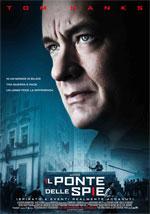 Locandina italiana Il ponte delle spie