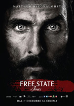 Locandina Free State of Jones