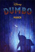 Poster Dumbo  n. 1