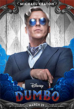 Poster Dumbo  n. 3