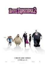 Poster Hotel Transylvania 2  n. 3