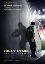 Trailer Billy Lynn - Un Giorno da eroe