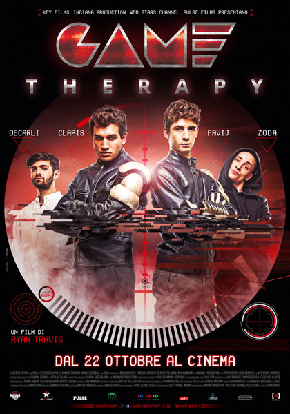 Gam Therapy in streaming & download