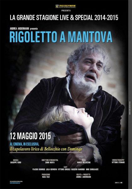 Rigoletto a Mantova in streaming & download