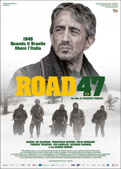 Road 47 in streaming & download