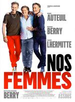 Trailer Nos Femmes