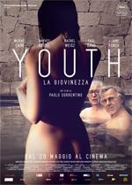 Locandina Youth - La giovinezza