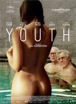 Poster Youth - La giovinezza  n. 1