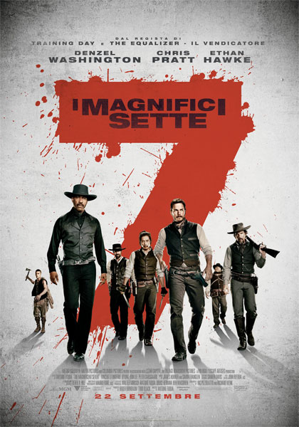 I Magnifici 7 (2016).avi HD-TS XviD MD Mp3 - ITA [DDLV]