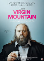 Poster Virgin Mountain  n. 0