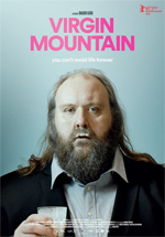 Poster Virgin Mountain  n. 1