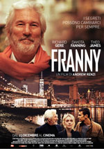 Locandina Franny