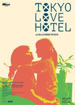 Locandina Tokyo Love Hotel