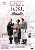 Trailer Le ricette della Signora Toku