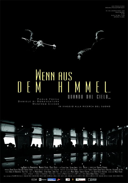 Trailer Wenn Aus Dem Himmel... (Quando dal cielo...)