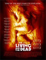 Locandina The Living and the Dead
