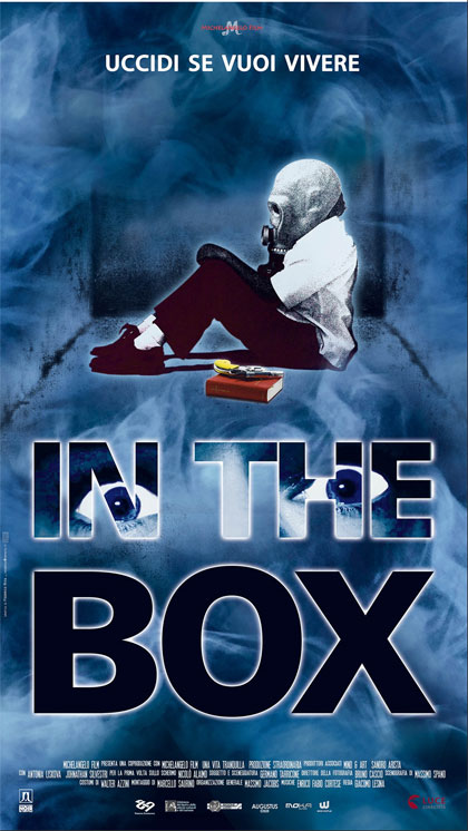 In the Box in streaming & download