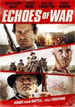Locandina Echoes of War
